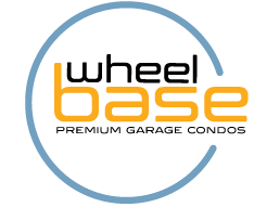 Wheel Base Garage Condos